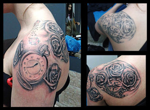 Hannover Tattoostudio