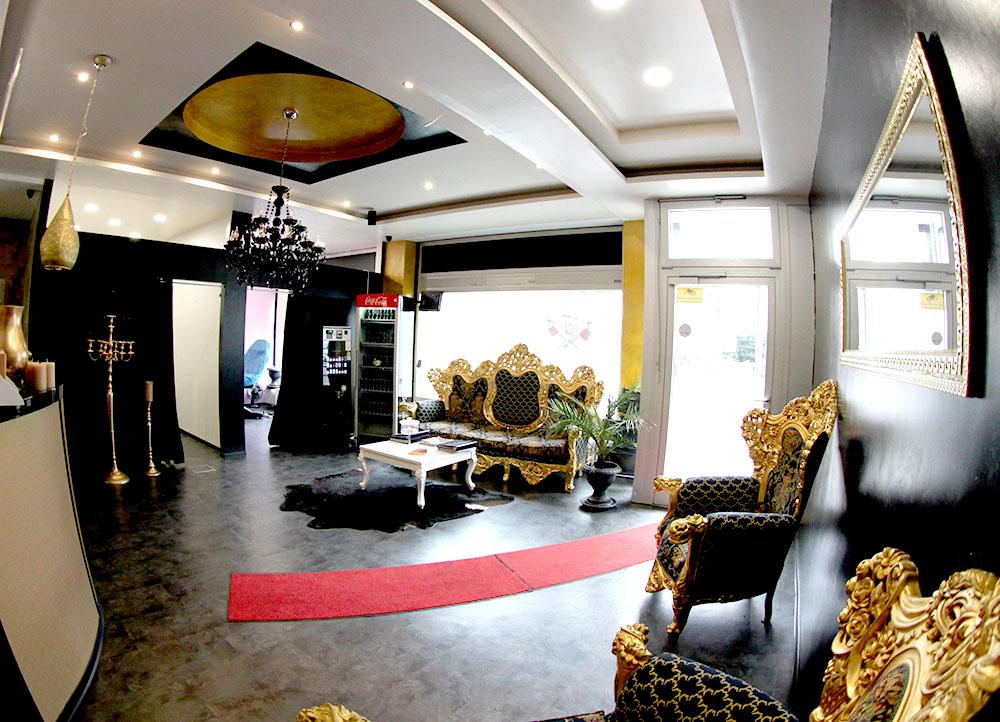 Crown Tattoo Studio Hannover - Tattoostudio & Piercingstudio